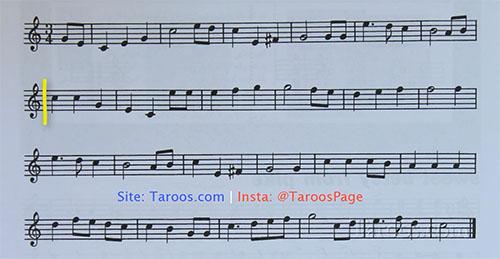 گیتار قطعه Patriotic Song