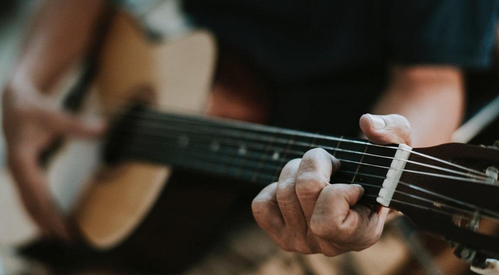 آموزش گیتار جلسه هفتم | آکورد گیتار