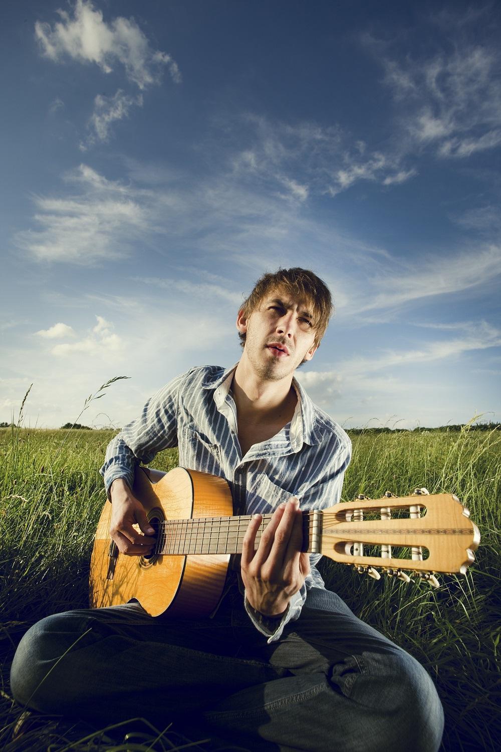 آموزش گیتار جلسه نهم | آکورد باره گیتار