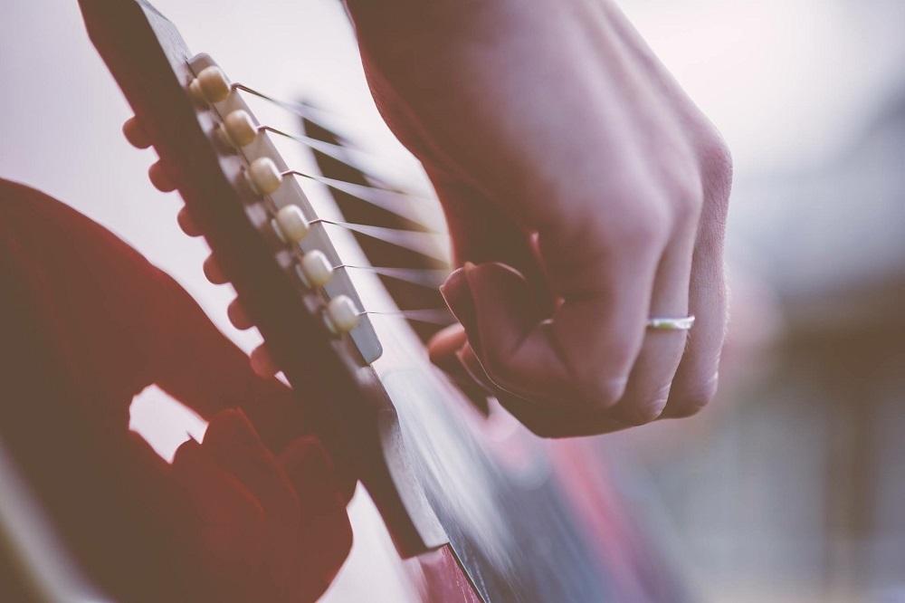 آموزش گیتار جلسه یازدهم | ریتم گیتار