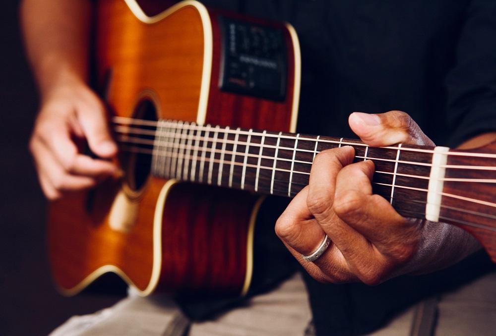 آموزش گیتار جلسه سیزدهم