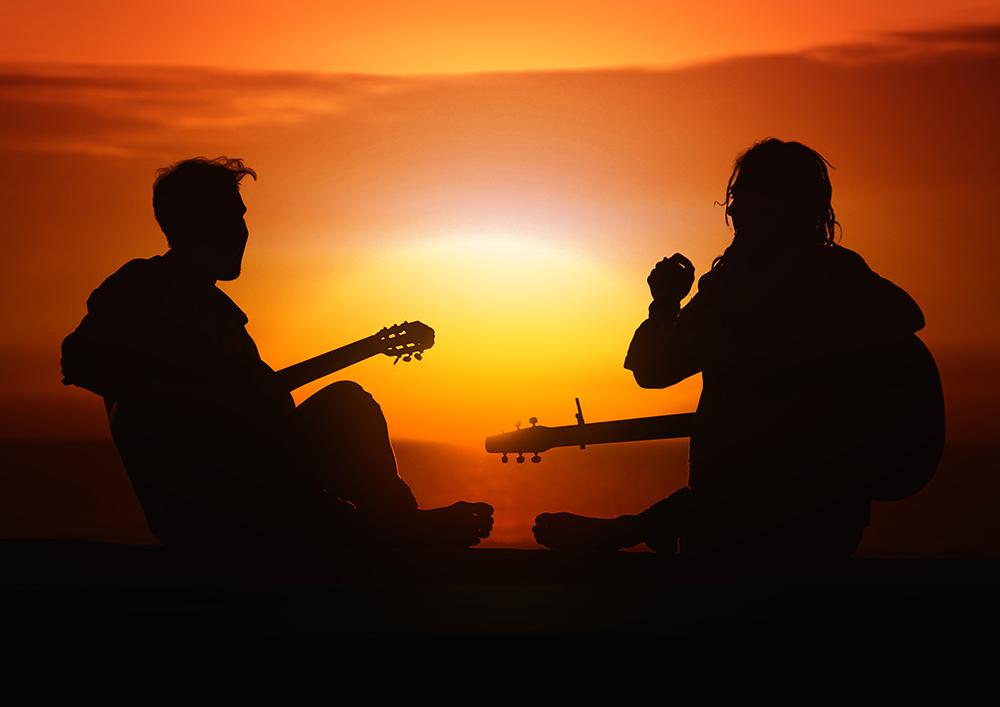 آموزش گیتار جلسه بیستم