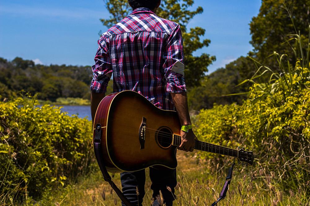 آموزش گیتار جلسه 21