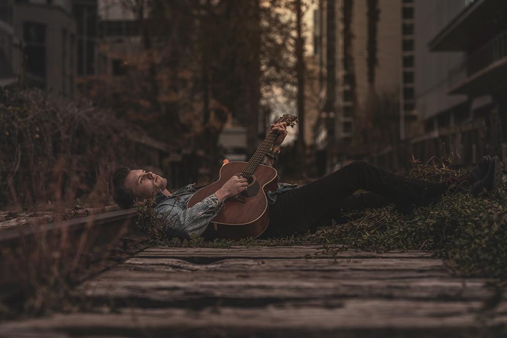 آموزش گیتار جلسه 22