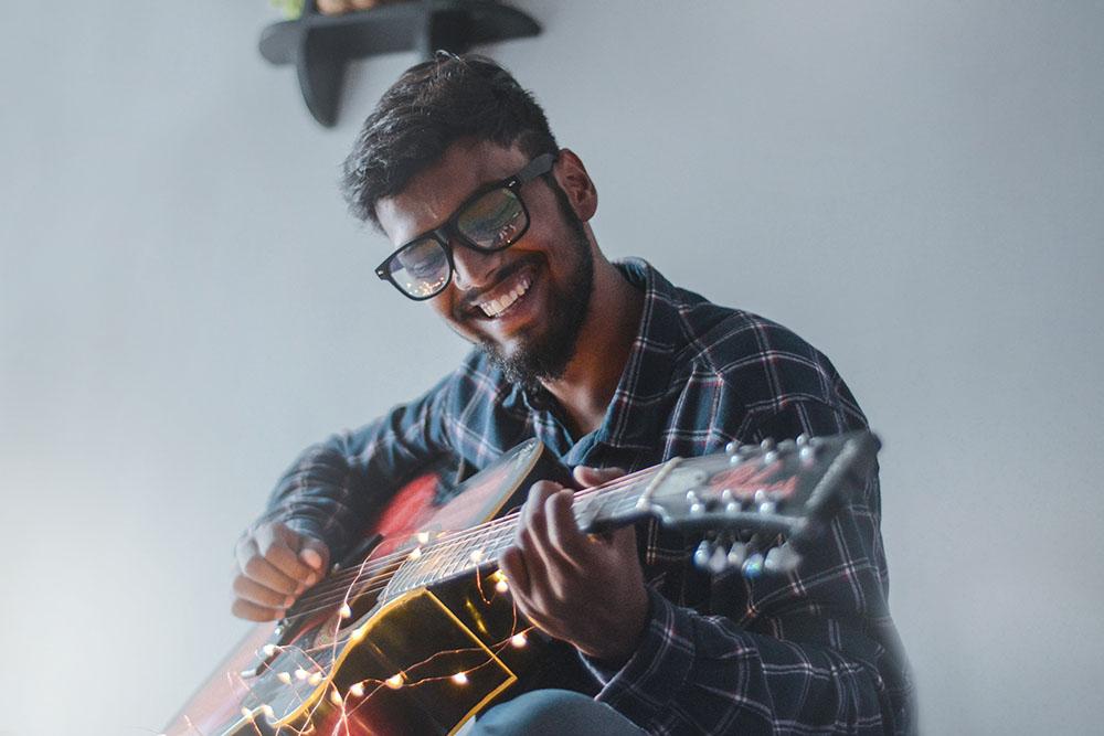 آموزش گیتار جلسه 26